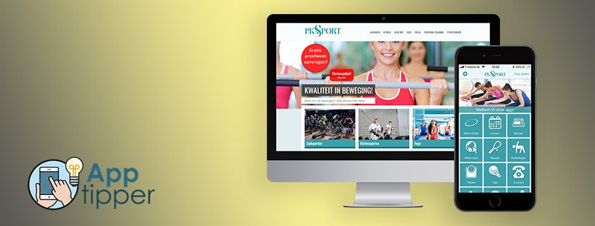 Voordelen website